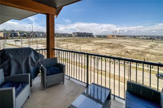 Photo 23: 2404 450 KINCORA GLEN Road NW in Calgary: Kincora Apartment for sale : MLS®# C4296946