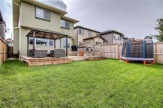 Photo 46: 191 HILLCREST Circle SW: Airdrie Detached for sale : MLS®# C4302525