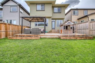 Photo 47: 191 HILLCREST Circle SW: Airdrie Detached for sale : MLS®# C4302525