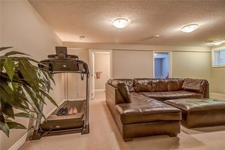 Photo 42: 191 HILLCREST Circle SW: Airdrie Detached for sale : MLS®# C4302525