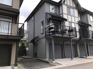 "Photo 1: 34 8138 204 Street in Langley: Willoughby Heights Townhouse for sale in ""Ashbury & Oak"" : MLS®# R2472291"
