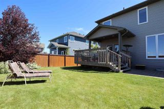 Photo 39: 14 DILLWORTH Crescent: Spruce Grove House for sale : MLS®# E4205545