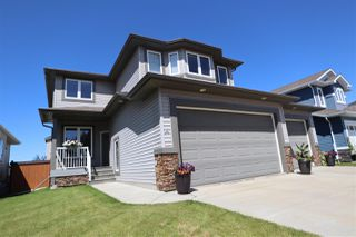 Photo 1: 14 DILLWORTH Crescent: Spruce Grove House for sale : MLS®# E4205545