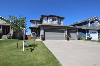 Photo 42: 14 DILLWORTH Crescent: Spruce Grove House for sale : MLS®# E4205545