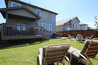 Photo 38: 14 DILLWORTH Crescent: Spruce Grove House for sale : MLS®# E4205545
