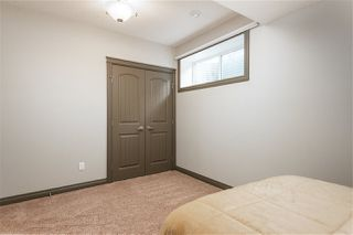 Photo 36: 14 DILLWORTH Crescent: Spruce Grove House for sale : MLS®# E4205545