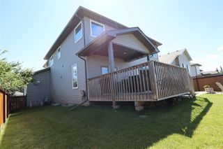 Photo 37: 14 DILLWORTH Crescent: Spruce Grove House for sale : MLS®# E4205545