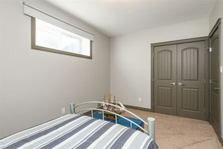 Photo 34: 14 DILLWORTH Crescent: Spruce Grove House for sale : MLS®# E4205545