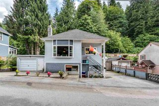 Main Photo: 2719 JANE Street in Port Moody: Port Moody Centre House for sale : MLS®# R2481563