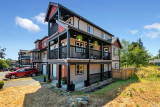 Photo 1: 107 7091 W Grant Rd in : Sk John Muir Single Family Detached for sale (Sooke)  : MLS®# 851177