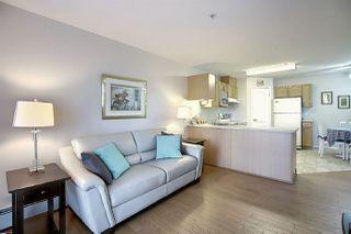 Photo 11: 245 13441 127 Street in Edmonton: Zone 01 Condo for sale : MLS®# E4215746