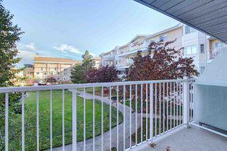 Photo 23: 245 13441 127 Street in Edmonton: Zone 01 Condo for sale : MLS®# E4215746