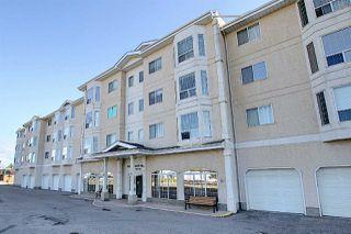 Photo 1: 245 13441 127 Street in Edmonton: Zone 01 Condo for sale : MLS®# E4215746