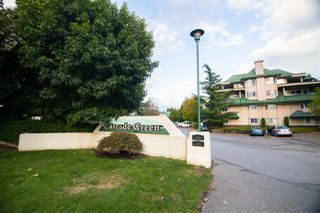 "Photo 1: 404 2962 TRETHEWEY Street in Abbotsford: Abbotsford West Condo for sale in ""Cascade Green"" : MLS®# R2502157"