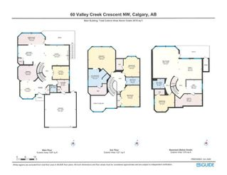 Photo 50: 60 Valley Creek Crescent NW in Calgary: Valley Ridge Detached for sale : MLS®# A1039748