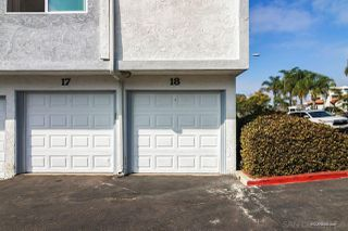 Photo 17: PACIFIC BEACH Townhome for sale : 2 bedrooms : 5075 La Jolla Blvd #11 in San Diego