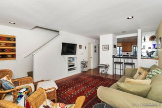 Photo 4: PACIFIC BEACH Townhome for sale : 2 bedrooms : 5075 La Jolla Blvd #11 in San Diego