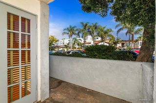 Photo 15: PACIFIC BEACH Townhome for sale : 2 bedrooms : 5075 La Jolla Blvd #11 in San Diego