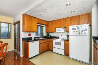 Photo 6: PACIFIC BEACH Townhome for sale : 2 bedrooms : 5075 La Jolla Blvd #11 in San Diego