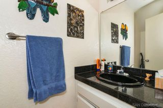 Photo 9: PACIFIC BEACH Townhome for sale : 2 bedrooms : 5075 La Jolla Blvd #11 in San Diego