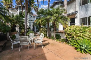 Photo 18: PACIFIC BEACH Townhome for sale : 2 bedrooms : 5075 La Jolla Blvd #11 in San Diego