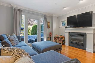 Photo 3: 3430 W 7TH Avenue in Vancouver: Kitsilano 1/2 Duplex for sale (Vancouver West)  : MLS®# R2509291