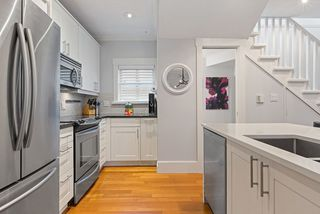 Photo 7: 3430 W 7TH Avenue in Vancouver: Kitsilano 1/2 Duplex for sale (Vancouver West)  : MLS®# R2509291