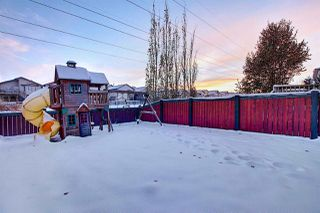 Photo 19: 5113 164 Avenue in Edmonton: Zone 03 House Half Duplex for sale : MLS®# E4221465