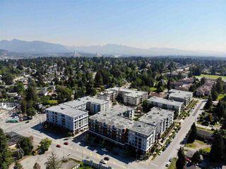 """Photo 2: 321 13728 108 Avenue in Surrey: Whalley Condo for sale in """"QUATTRO 3"""" (North Surrey)  : MLS®# R2519037"""