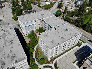 """Photo 3: 321 13728 108 Avenue in Surrey: Whalley Condo for sale in """"QUATTRO 3"""" (North Surrey)  : MLS®# R2519037"""