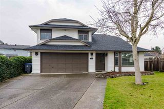 Photo 1: 8518 121 Street in Surrey: Queen Mary Park Surrey House for sale : MLS®# R2519098