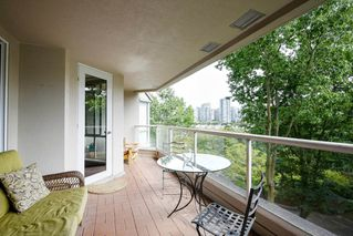 Photo 16: 606 518 MOBERLY ROAD in Vancouver: False Creek Condo for sale (Vancouver West)  : MLS®# R2483734