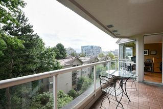 Photo 17: 606 518 MOBERLY ROAD in Vancouver: False Creek Condo for sale (Vancouver West)  : MLS®# R2483734