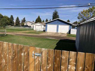 Photo 33: 10512 102 Street: Westlock House for sale : MLS®# E4160314