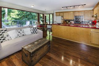 Photo 33: 560 NEWCROFT PLACE in West Vancouver: Cedardale House for sale : MLS®# R2506754