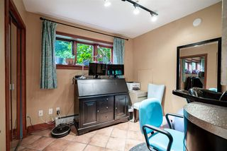 Photo 27: 560 NEWCROFT PLACE in West Vancouver: Cedardale House for sale : MLS®# R2506754