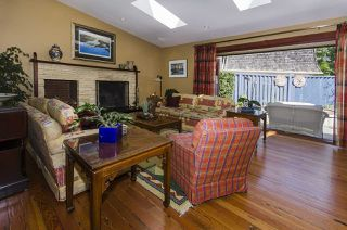 Photo 13: 560 NEWCROFT PLACE in West Vancouver: Cedardale House for sale : MLS®# R2506754