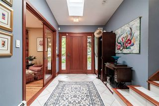 Photo 7: 560 NEWCROFT PLACE in West Vancouver: Cedardale House for sale : MLS®# R2506754