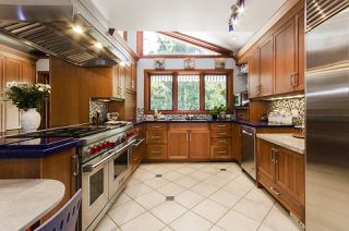 Photo 9: 560 NEWCROFT PLACE in West Vancouver: Cedardale House for sale : MLS®# R2506754