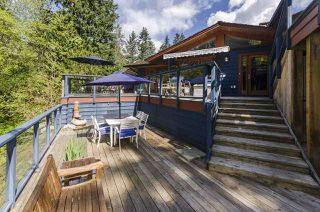 Photo 34: 560 NEWCROFT PLACE in West Vancouver: Cedardale House for sale : MLS®# R2506754