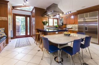 Photo 8: 560 NEWCROFT PLACE in West Vancouver: Cedardale House for sale : MLS®# R2506754