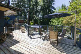 Photo 35: 560 NEWCROFT PLACE in West Vancouver: Cedardale House for sale : MLS®# R2506754