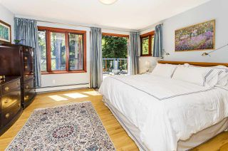 Photo 22: 560 NEWCROFT PLACE in West Vancouver: Cedardale House for sale : MLS®# R2506754