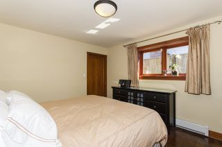 Photo 31: 560 NEWCROFT PLACE in West Vancouver: Cedardale House for sale : MLS®# R2506754