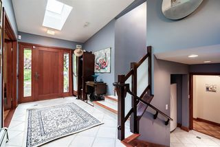 Photo 6: 560 NEWCROFT PLACE in West Vancouver: Cedardale House for sale : MLS®# R2506754