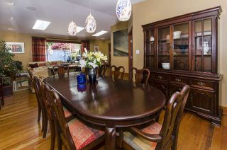 Photo 12: 560 NEWCROFT PLACE in West Vancouver: Cedardale House for sale : MLS®# R2506754