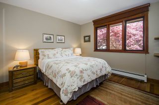 Photo 16: 560 NEWCROFT PLACE in West Vancouver: Cedardale House for sale : MLS®# R2506754