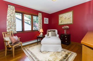 Photo 20: 560 NEWCROFT PLACE in West Vancouver: Cedardale House for sale : MLS®# R2506754