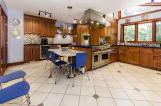 Photo 10: 560 NEWCROFT PLACE in West Vancouver: Cedardale House for sale : MLS®# R2506754