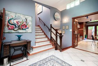 Photo 5: 560 NEWCROFT PLACE in West Vancouver: Cedardale House for sale : MLS®# R2506754
